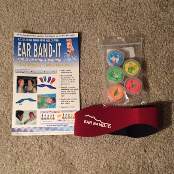Ear Band-It Other - Ear Band-It